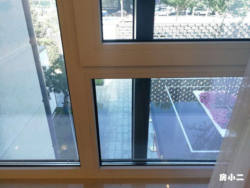 窗(塑钢窗)