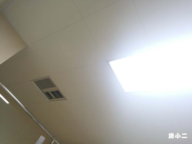 卫生间顶棚