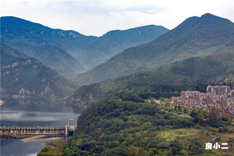 天著国际度假胜地山河美景