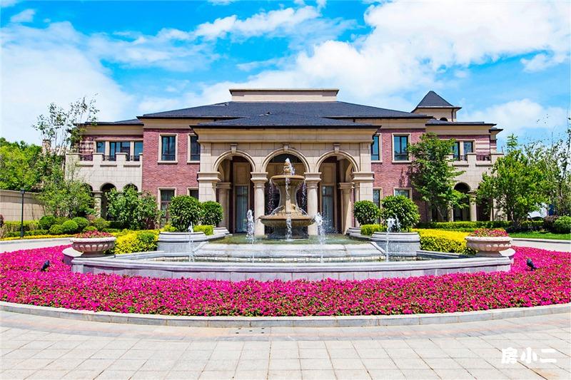 新湖蒲堤春晓项目营销中心