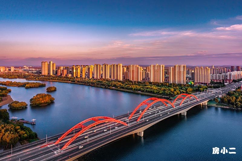 盛京雅府项目周边实景图