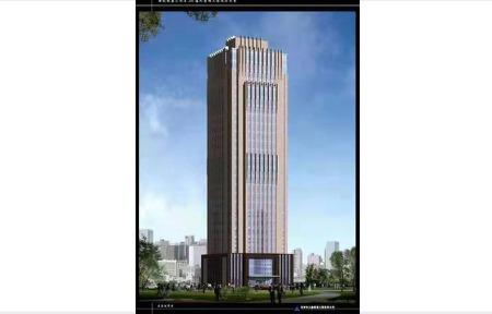 新世纪卓越大厦