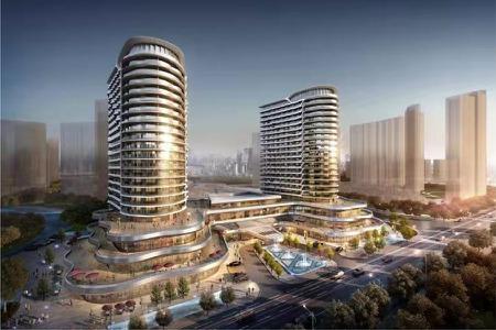 龙湾国际中心