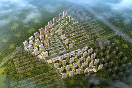 碧桂园·大城印象