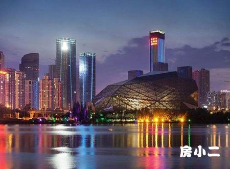 沈阳十大高度建筑排名