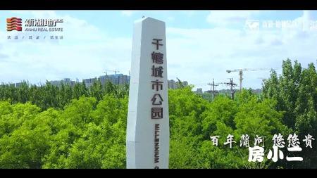 新湖仙林金谷·鴻院