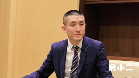上置集团总裁兼沈阳公司董事长采访