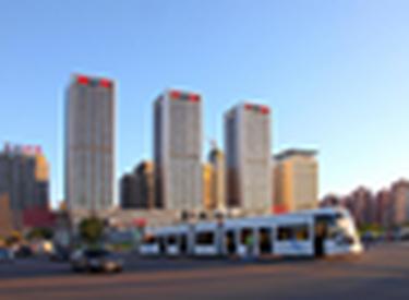 沈阳大事件:城市建设如火如荼,城市流量稳步攀升
