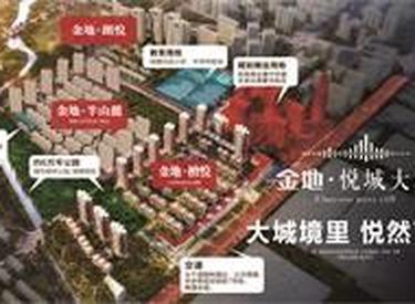 悦城大境·半山麓丨7月工程进度播报