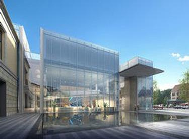 新鸿基公司1亿英镑买下海航伦敦最后一栋写字楼