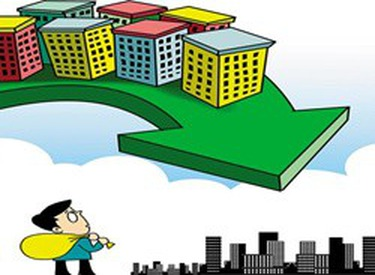 百强房企前3月销售额降19.5% 21家公司下调年度目标增速