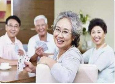 """""""一刻钟""""居家养老服务圈让幸福一刻不停"""