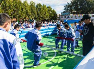 沈阳这些幼儿园、中小学学校上榜教育部特色学校名单