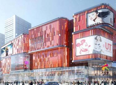 2021和2022  沈阳购物中心又将迎来两波开店潮