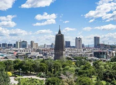 惊呆!锦州位列《胡润2020年度全球房价指数》榜TOP50!