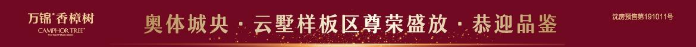 广告:万锦香樟树